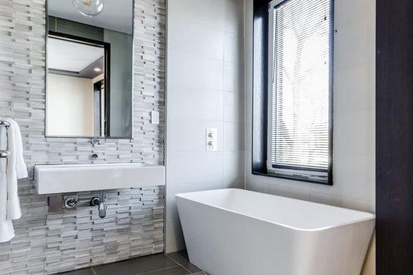 vvs herning badeværelse badekar