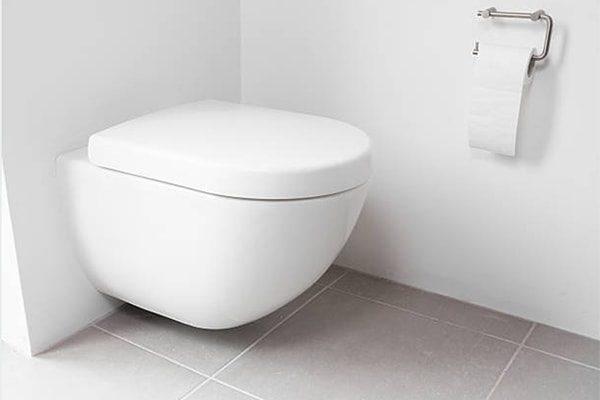 vvs herning badeværelse væghængt toilet